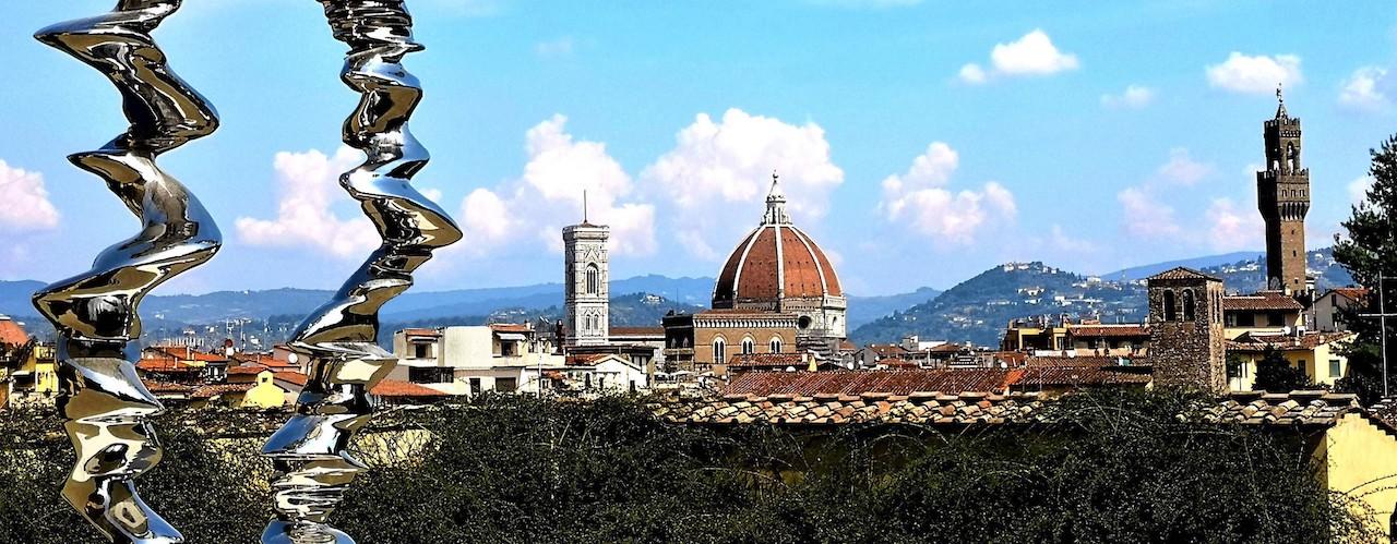 Esperienza di Firenze