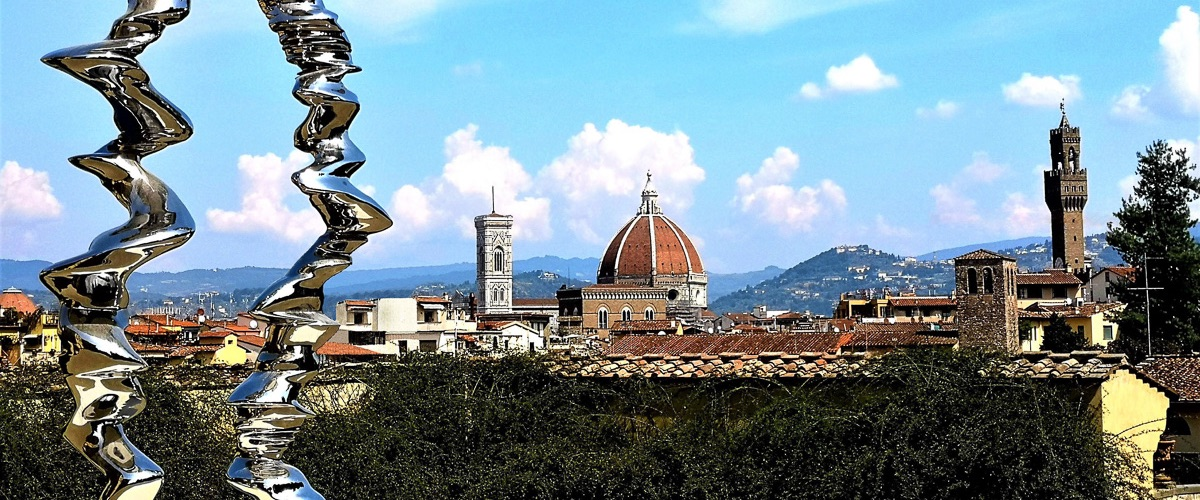 La storia di Firenze