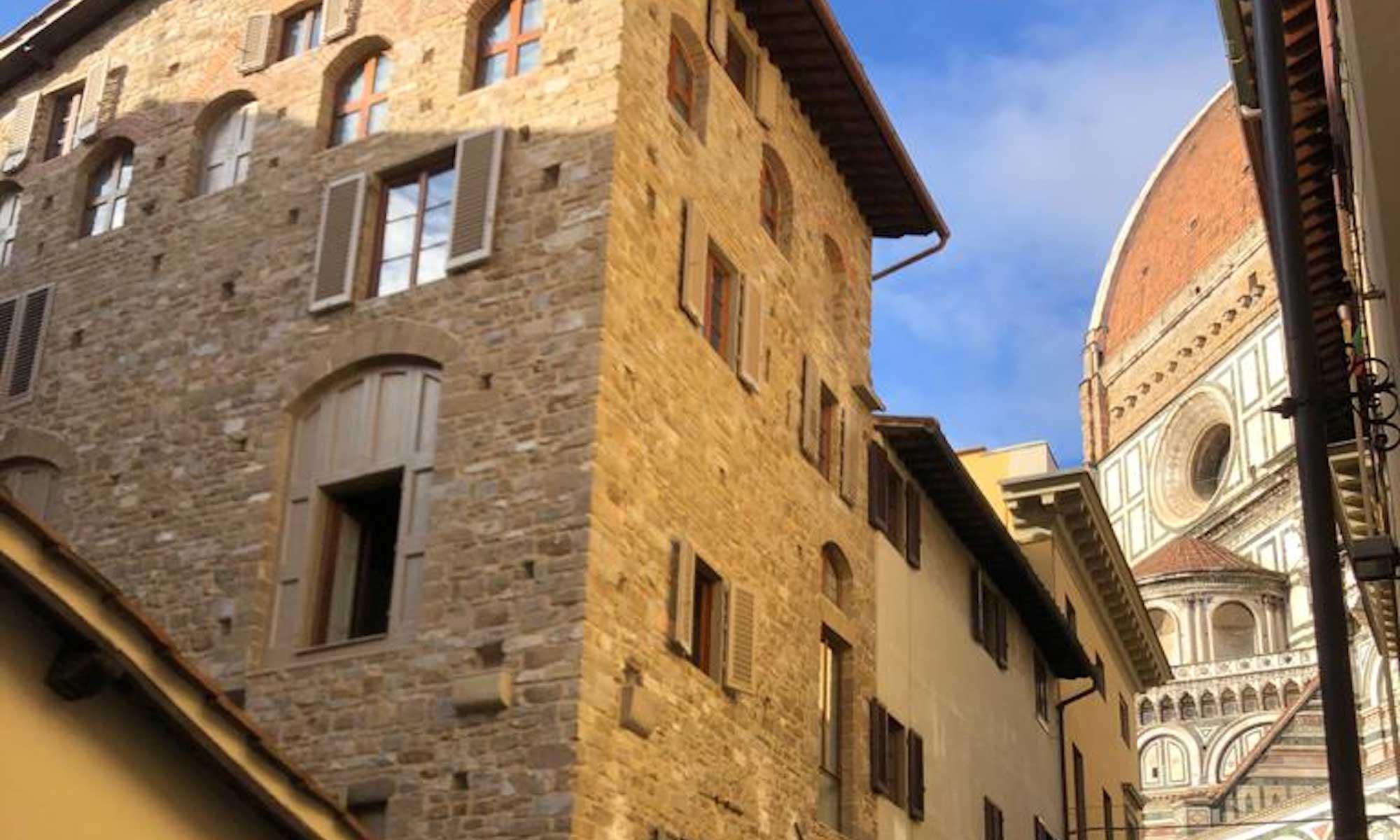 Sede Aicarm Firenze
