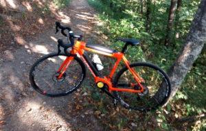 Bicicletta Gravel