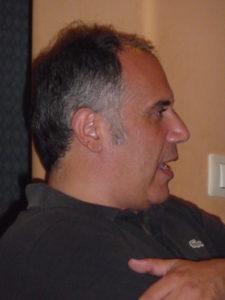 Prof. Bruno Cacopardo